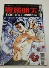 Fight for Tomorrow #1 (November 2002, Vertigo) Rare out of print, Good Condition