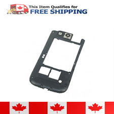 Samsung Galaxy S3 T999 Blue MidFrame Plate Bezel Chassis