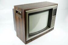 Vintage Sony Econoquick Trinitron KV-1543R Color Television