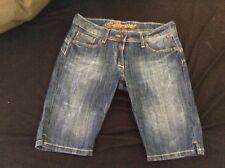 Timezone 3/4 Jeans Größe 27
