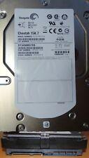 Seagate Cheetah SAS ST3450857SS 450GB Hot Swap HDD 15k.7.