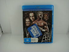 WWE: Ladder Anthology - Money in the Bank - Straight To The Top - 2 Blu-Ray dvd