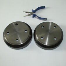 Club Car DS Golf Cart Brake Drums 1981-1994 Gas and Electric , Brake Hubs
