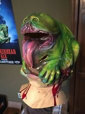 Distortions Unlimited Monster Of The Month Naughty Frog Boy Mask