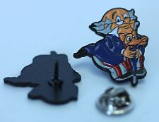DR.SNUGGLES PIN (PW 268)