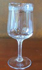 Lenox Moonspun Crystal Water Goblet(s)