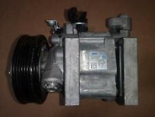 SUBARU Forester Sh 2.0 Benzin Luftkompressor AC Pumpe 73111-SC020 #2