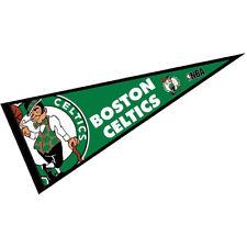 Boston Celtics NBA Pennant
