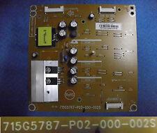 Driver / Inverter, vom Philips 46PFL4528K/12, passt aber auch zu andere LED s