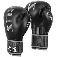 VERUS Boxing Gloves MMA Muay Thai Kickboxing Fight Mixed Martial Arts Punching