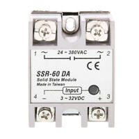 SSR 100 DD Solid State Module Solid state Relay DC DC 100A 3 32V DC//5 H4M5 2X