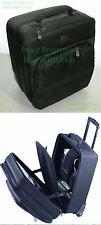 "Case Logic CNP1 Rolling ☆ Wheeled ☆ 15.4"" Laptop ☆ Overnight Carry-On ☆ Case Bag"