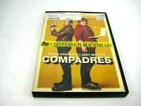 COMPADRES DVD (GENTLY PREOWNED)