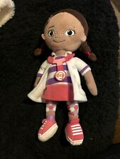 Doc Mc Stuffins Soft Toy Doll