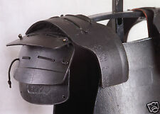 Shoulders Pauldrons for SCA Legal Armor  LARP CosPlay Medieval Fighting Gea
