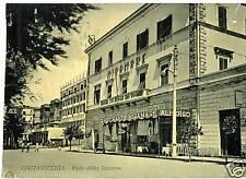 CIVITAVECCHIA - VIALE DELLA STAZIONE (ROMA)