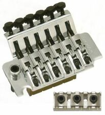 Floyd Rose® Gotoh Japan GE-1996TC 33mm Block Guitar Trem & Lock Nut Chrome
