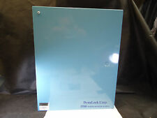 NEW DYNALOCK CORP 5500 SERIES POWER SUPPLY FIELD SELECTABLE 12 OR 24 VDC