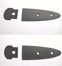 Ford Anglia 105E / 123E Pair of  Boot Hinge Gaskets