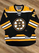 TOMAS KABERLE BOSTON BRUINS REEBOK NHL HOCKEY JERSEY LARGE