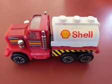 VINTAGE MATCHBOX SHELL OIL TRUCK