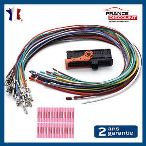 Connecteur Câble Faisceau Porte Avant Arrière VW SEAT 1K0971121BJ 1K5971120BB
