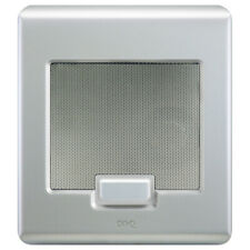 On-Q/Legrand Selective Call Intercom Door Unit, Brushed Stainless (IC5002-BS)