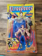 UltraForce Prime Action Figure #1 by Galoob- 1995