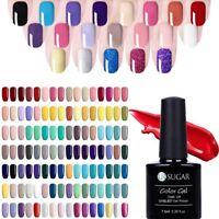 7.5ml Soak Off UV Gel Polish Nail Art Pink  Series Gel Varnish 112 Colors