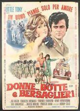 DONNE... BOTTE E BERSAGLIERI - DVD - SIGILLATO