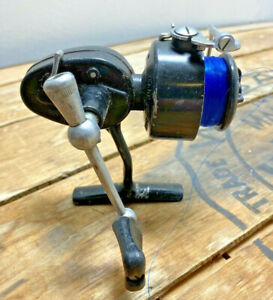 Garcia Mitchell 308 Reel made in France Very Early Model