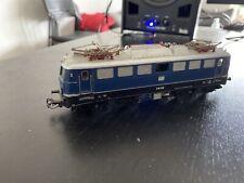 Modelleisenbahn H0 E-Lok der DB Märklin E10238