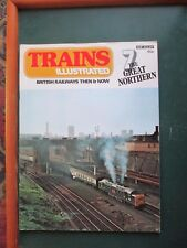 Trains Illustrated British Railways Then and Now No 7 The Great Northern