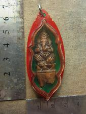 Phra Pikanet Ganesh Kae L P Eiad Wat Khao Or,Pattalung Province Thai Buddha