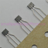 10pcs 2SA1309-AR A1309AR Genuine NEW PANASONIC TO-92