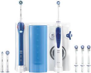 Oral-B CENTER PRO 2 - Mundpflegecenter *NEU/OVP*
