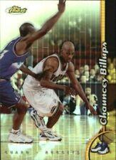 1998-99 Finest No Protectors Refractors #191 Chauncey Billups