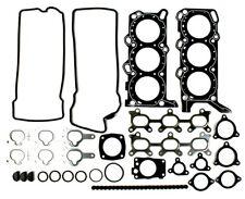 Engine Cylinder Head Gasket Set-DOHC, 24 Valves DNJ HGS523