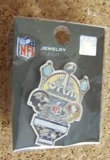 Baltimore Ravens SB Super Bowl 47 XLVII Champions medium pin champs NFL