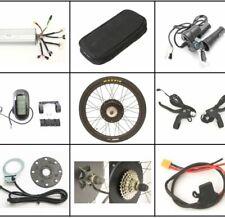 E-Bike Conversion kit rearmotor 36 / 48V - 1000 / 1500 Watt