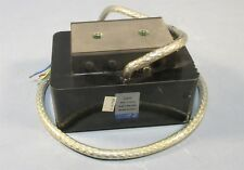 Magnet Schultz YZUW 120 X00 D05 220V 50Hz 1200VA Electromagnet Body NWOB