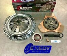 EXEDY RACING STAGE 2 CLUTCH KIT RSX-S Civic Si Accord K20 K24 PT# 08951