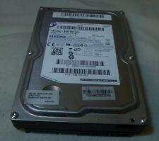 """160GB Samsung HD161HJ HD161HJ/B F/W:JF100-23 3.5"""" unidad de disco duro SATA HDD/"""