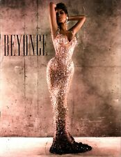 Beyonce 2009 I Am Sasha Fierce Tour Concert Program Book / Vol. 2 / Ex 2 Nmt