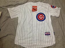 Sammy Sosa New Jersey Chicago Cubs Throwback Men's Large 50
