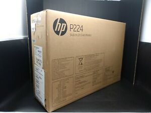 "NEW SEALED! FREE SHIP!  HP P224 21.5"" FHD(1920x1080) LED Monitor 5QG34U9#ABA"