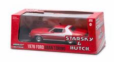Artículos de automodelismo y aeromodelismo color principal rojo acero prensado Ford