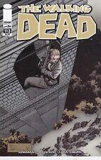 Walking Dead #113   NM