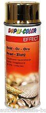 Dupli-Color Effekt Spray, gold 400 ml, 322662