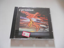 """The Promise """" Rare 1995 cd Now & Then Records"""